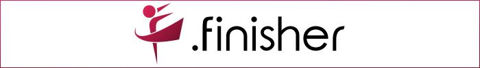 公式リザルトによるレース動画生成サービス「ドットフィニッシャー」